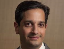 Dr. Manish Patel Photo