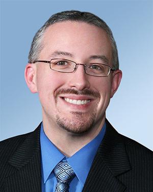 Dr. David Prall