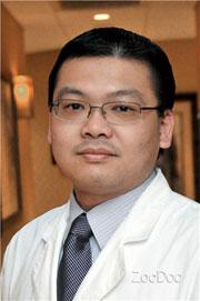 Dr. Sherman Chan