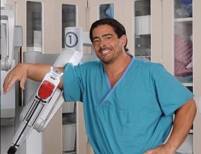 Dr. Frank Simoncini