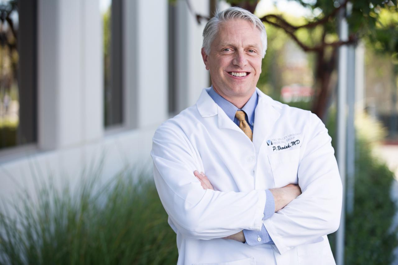 Dr. Philip Brodak