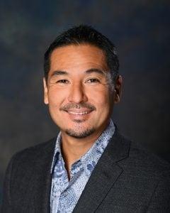 Dr. Garrett Matsunaga