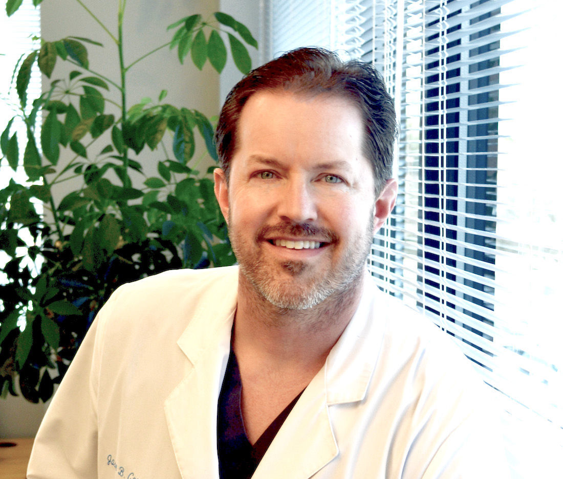 Dr. Jason Carter