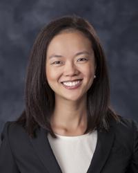 Dr. Amy Li
