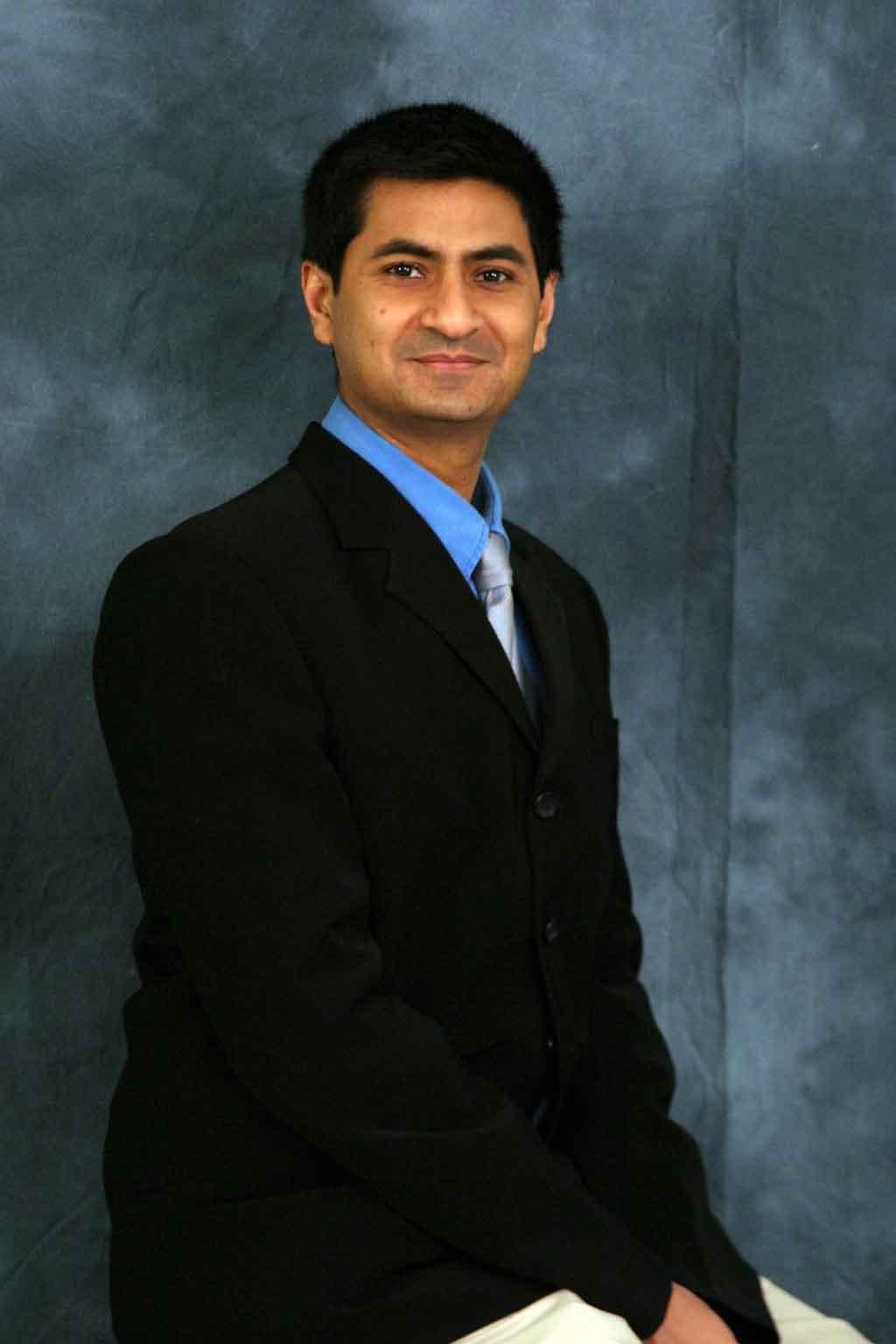 Dr. Biren Patel