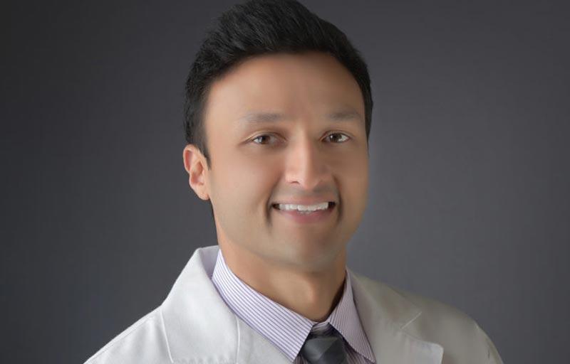 Dr. Vishal Bhalani