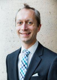 Dr. Benjamin Dehner
