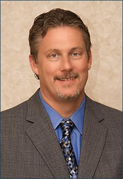 Dr. Greg Parr