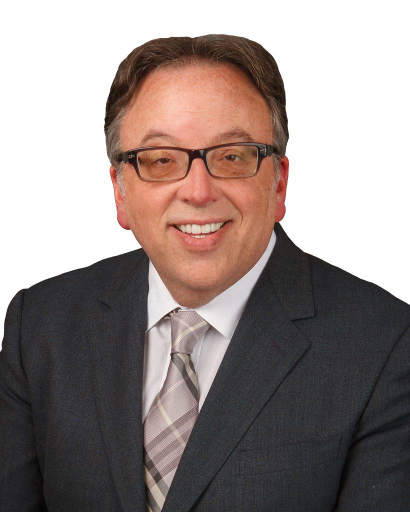 Dr. Adam Perzin