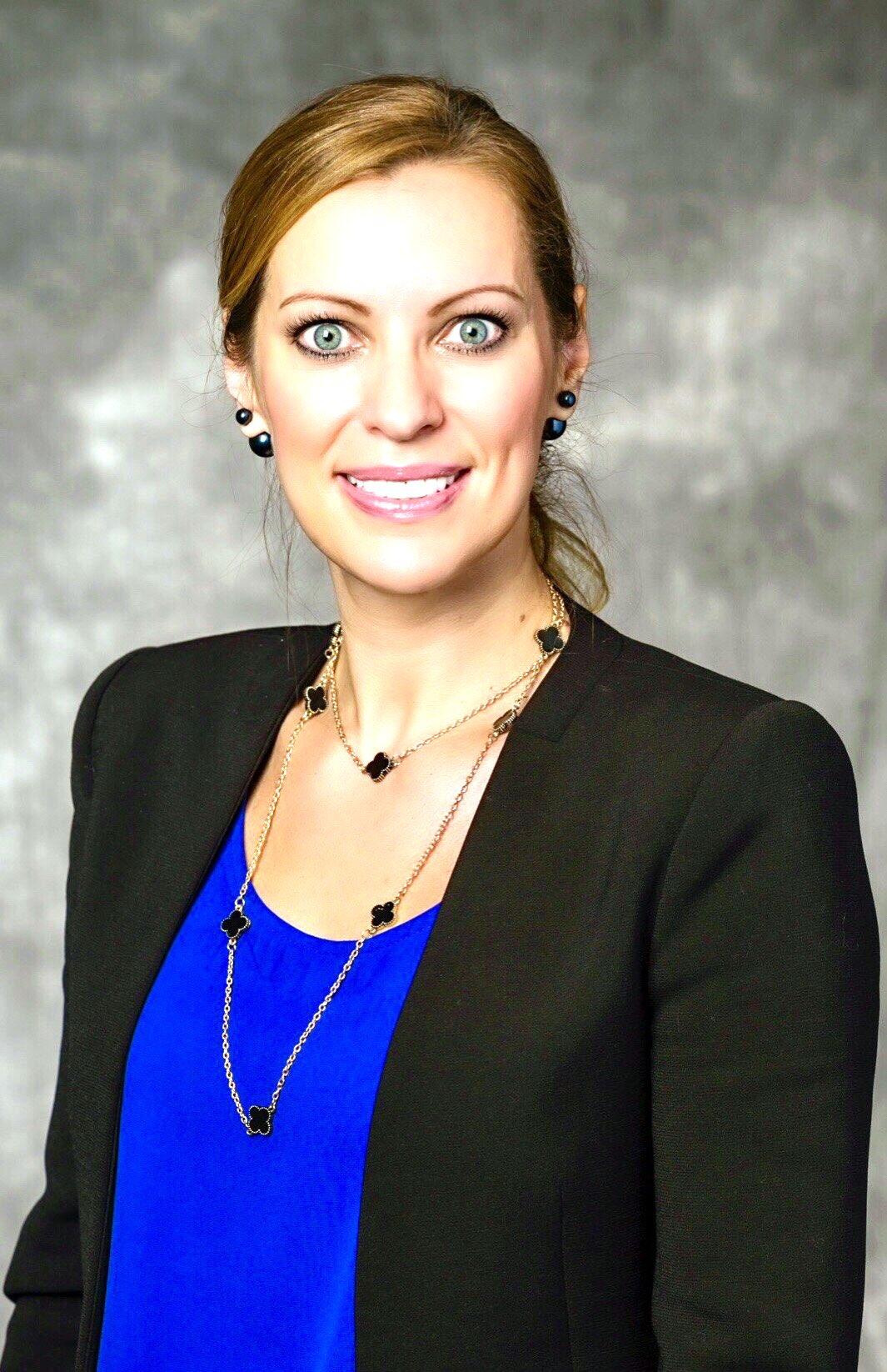 Dr. Irina Jaeger