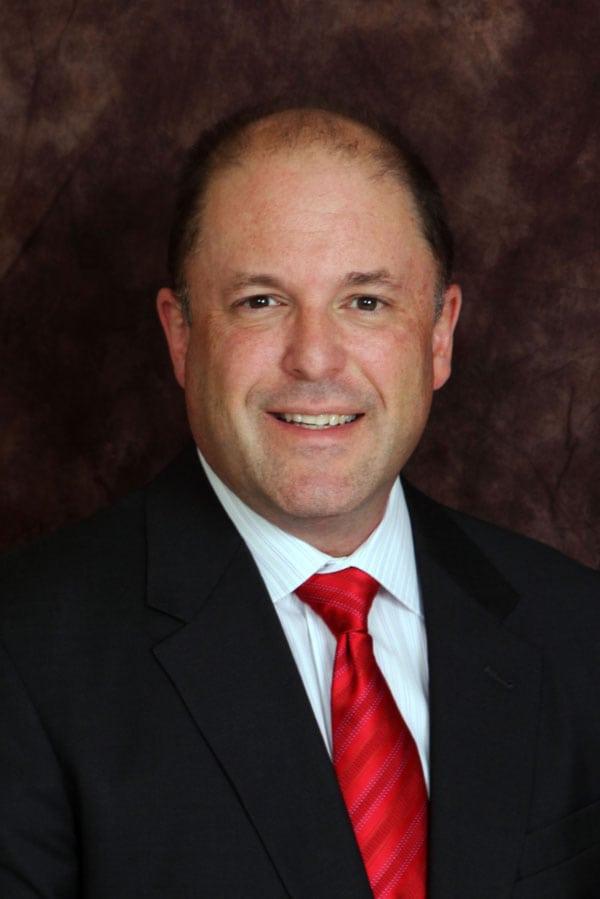 Dr. Michael Schlesinger