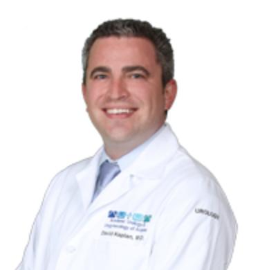 Dr. David Kaplan