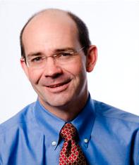 Dr. James Colvert III