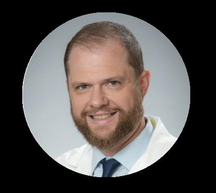 Dr. Gregory Larsen