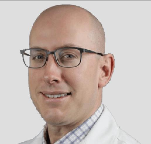 Dr. John Kefer