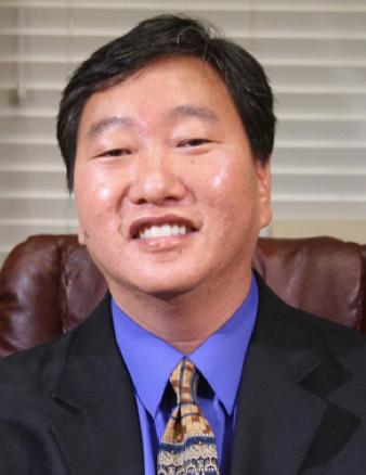 Dr. Paul Jo