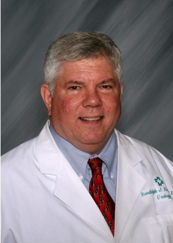 Dr. Randolph Ross