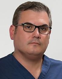 Dr. Matthew Ercolani