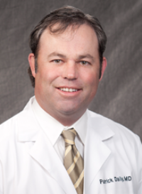 Dr. Patrick Daily