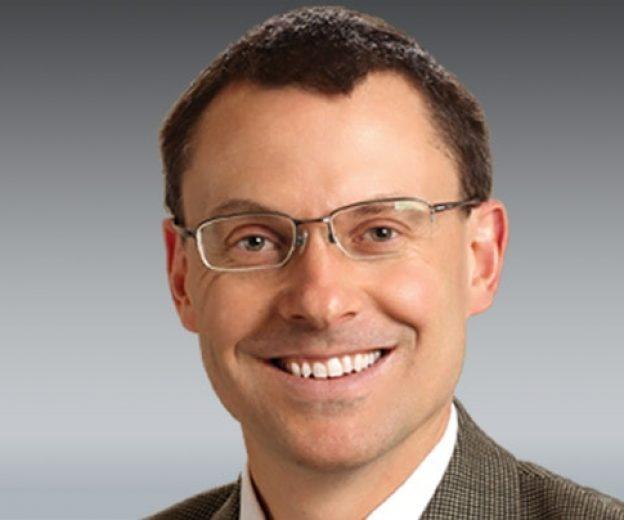 Dr. P. Sean Van Zijl