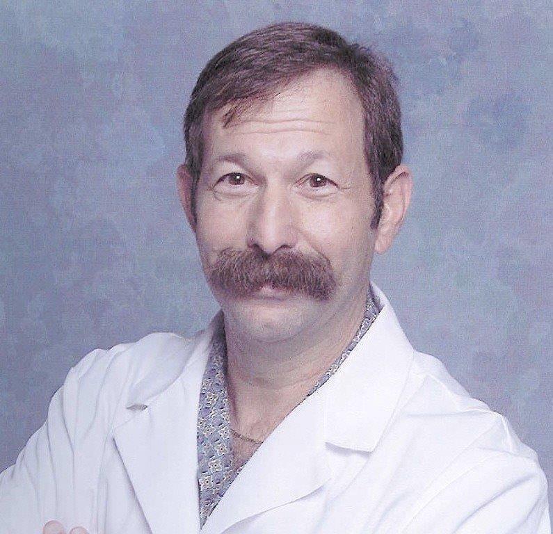Dr. David Schwartzwald