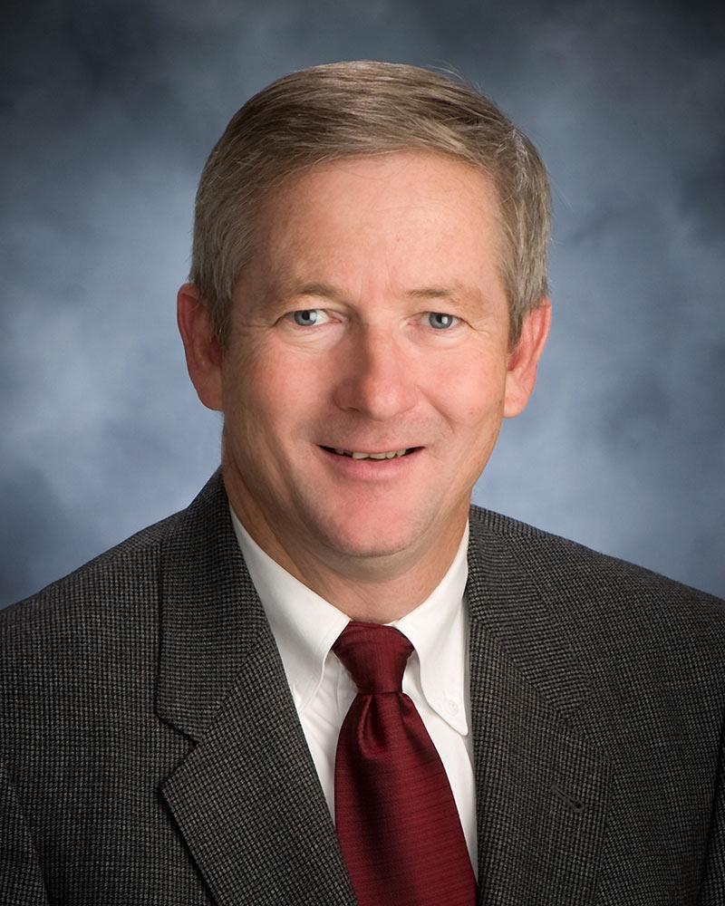 Dr. Don Henslee
