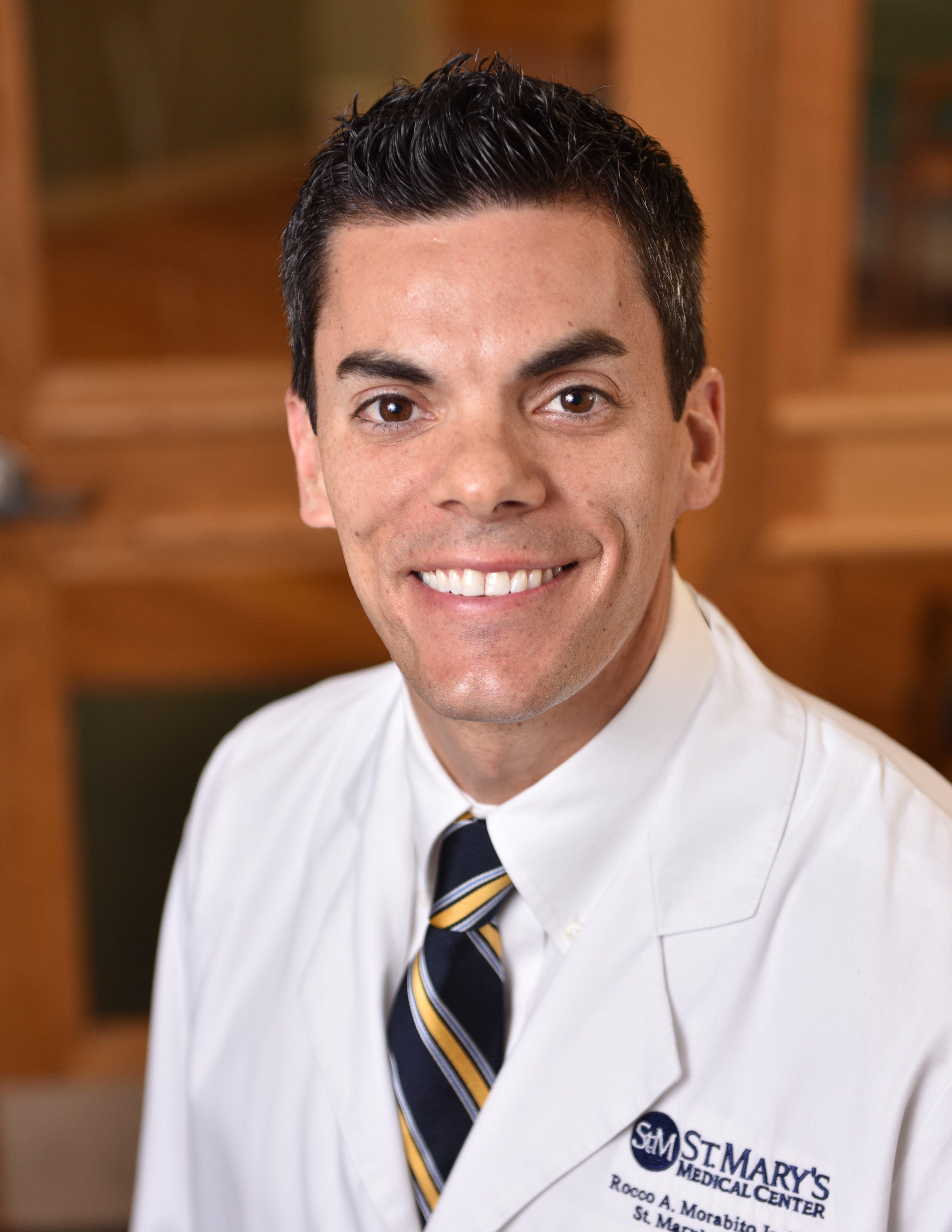 Dr. Rocco Morabito Jr.