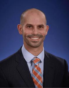 Dr. Nicholas Boncher