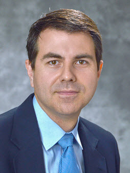 Dr. Mark Lyon