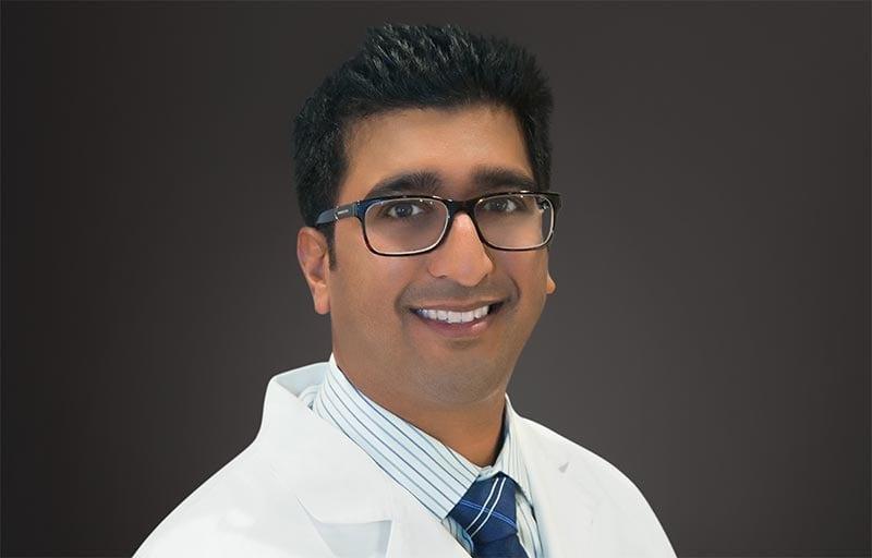 Dr. Jitesh Patel